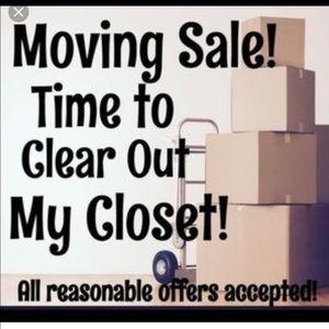 Dresses & Skirts - Moving sale